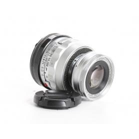 Leica Leitz Elmar-M 4,0/9cm Versenkbar (236385)