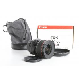 Canon TS-E 3,5/24 II Shift (236386)