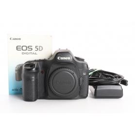Canon EOS 5D (236402)