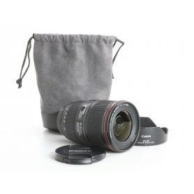 Canon EF 4,0/16-35 L IS USM (236405)