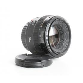 Canon EF 1,4/50 USM (236407)