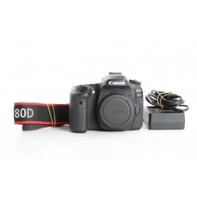 Canon EOS 80D (236408)