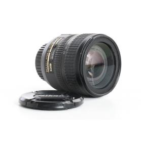 Nikon AF-S 3,5-4,5/24-85 G ED VR (236409)
