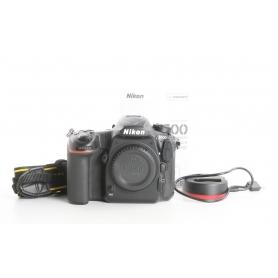 Nikon D500 (236412)