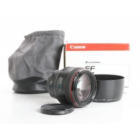 Canon EF 1,2/85 L USM II (236422)
