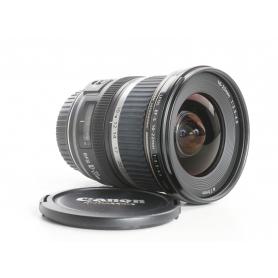 Canon EF-S 3,5-4,5/10-22 USM (236423)