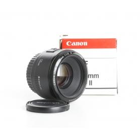 Canon EF 1,8/50 II (236441)