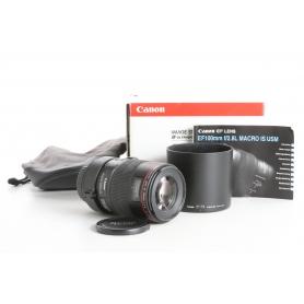 Canon EF 2,8/100 Makro L IS USM (236442)