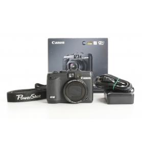 Canon Powershot G16 (236443)