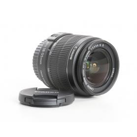 Canon EF-S 3,5-5,6/18-55 IS II (236445)