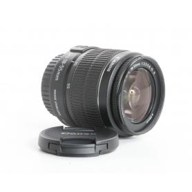 Canon EF-S 3,5-5,6/18-55 IS II (236446)