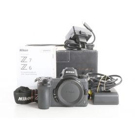Nikon Z7 Body (236447)