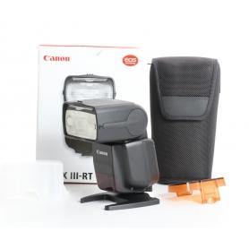 Canon Speedlite 430EX III-RT (236450)