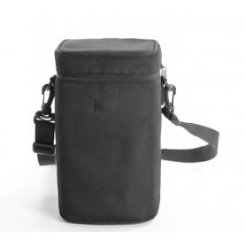 Sigma EX LS-735F Köcher Tasche Objektivtasche ca. 14x14x23 cm (236495)