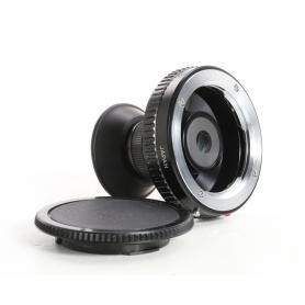 Minolta MC MD Telescope Adapter Okular Eye Piece (236508)