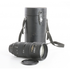 Nikon AF 2,8/80-200 ED D N (236580)