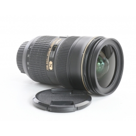 Nikon AF-S 2,8/24-70 G ED (236583)