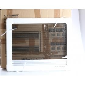 Carbest 316501 Innenrollo mit Rahmen für RW Motion 500x350mm Verdunkelung Insektenschutz Camping Wohnwagen Wohnmobil (236513)