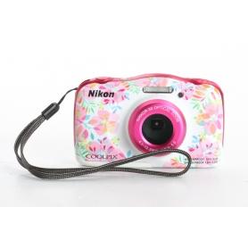Nikon Coolpix W150 Digitalkamera Flowers (236579)