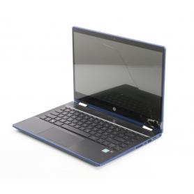 HP Pavilion x360 14-cd0102ng NB BL (236588)