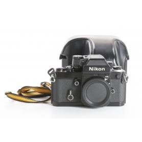 Nikon F2 Black (228301)