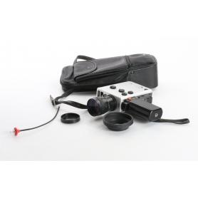 Braun Nizo 561 Macro Filmkamera Schneider Kreuznach (236606)