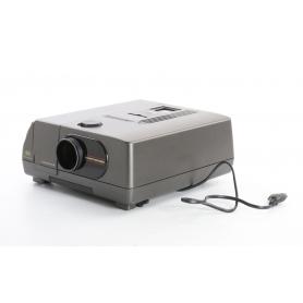 Braun Dia Projektor Paximat Multimag 2025 AFI Autofocus für 6 Magazin Systeme 1:2,5 / 90mm (236614)