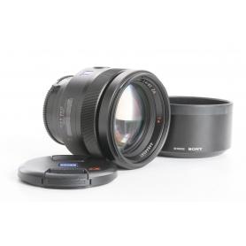 Sony Zeiss Planar T* 1,4/85 ZA (236454)
