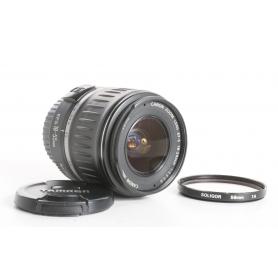 Canon EF-S 3,5-5,6/18-55 (236582)