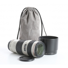 Canon EF 4,0/70-200 L USM (236618)