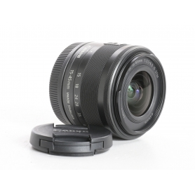 Canon EF-M 3,5-6,3/15-45 IS STM (236621)