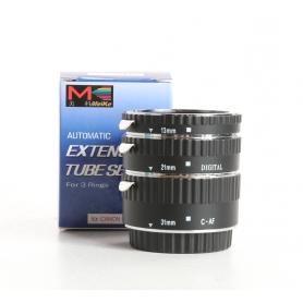 Meike Zwischenringe Extension Tubes 13/21/31mm für C/AF (236643)