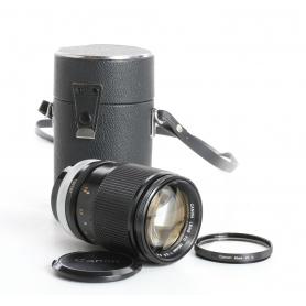 Canon FD 2,5/135 S.C (236657)