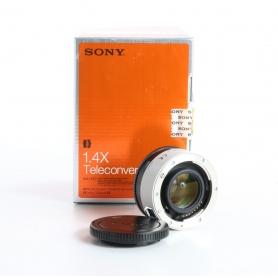 Sony 1,4x Teleconverter (SAL14TC) (236668)