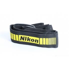 Nikon Original Profi Objektiv Gurt für Nikon Teleobjektive 300/400/500/600/200-400 (236683)
