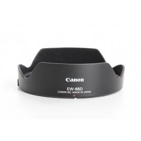 Canon Geli Blende Sonnenblende EW-88D Original (236692)