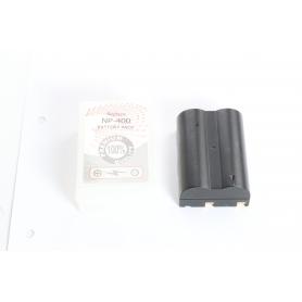 Konica Minolta Akku NP-400 1500 aAh (236715)
