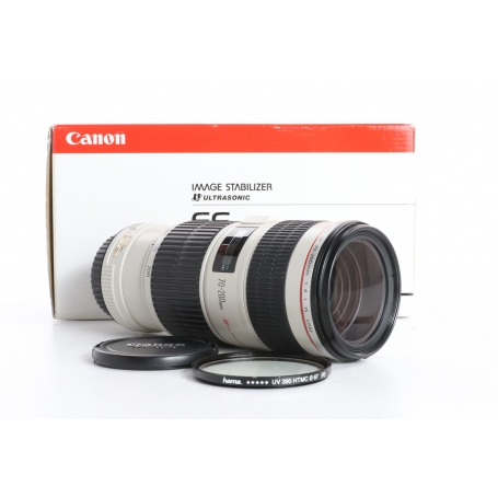 Canon EF 4,0/70-200 L IS USM (236758)