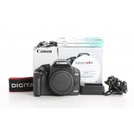 Canon EOS 500D (236759)