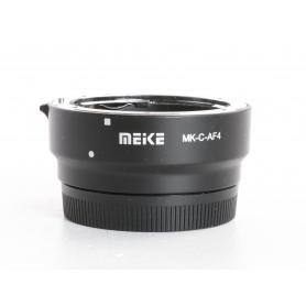 Meike Mount Adapter EF-EOS M Canon (236782)