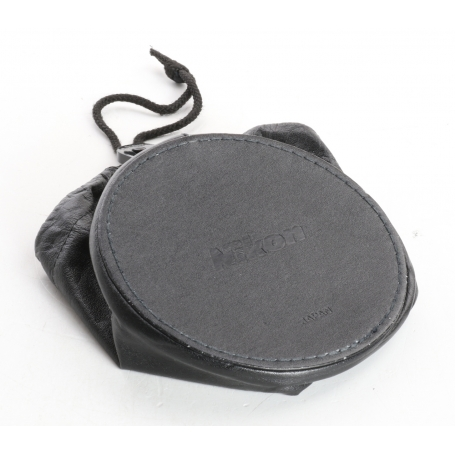 LensCoat Objektivüberzug Leder Kappe Nikon 15 cm / 150 mm Durchmesser Lens Cap Elefantenkondom (236794)