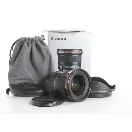 Canon EF 4,0/17-40 L USM (236763)
