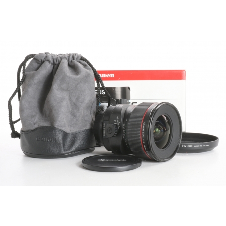 Canon TS-E 3,5/24 II Shift (236799)