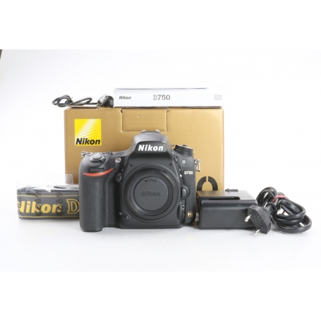 Nikon D750 (236804)