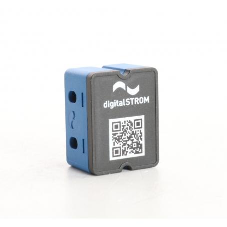 Digitalstrom BL-KM200 Heizungsklemme 0,4W 230V blau (236833)