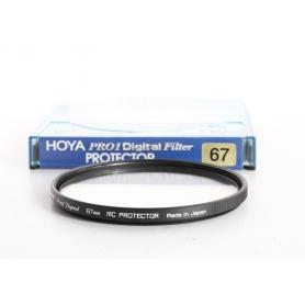 Hoya UV-Filter Pro1 Digital MC UV (0) E-67 (236876)
