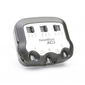 Pocket Wizard AC3 für Canon ZoneController (218729)