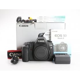 Canon EOS 5D Mark II (236917)