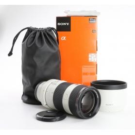 Sony FE 4,0/70-200 G OSS E-Mount (236940)