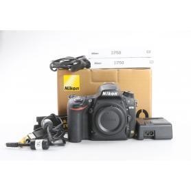 Nikon D750 (236941)